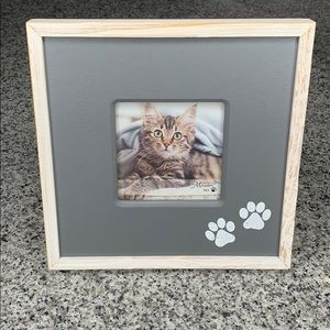 Other - Pet picture frame